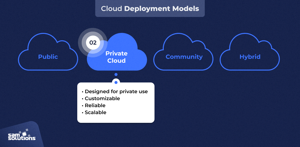 private cloud model advantages