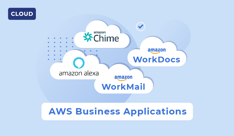 Business Applications of AWS