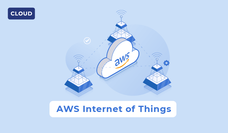 Internet of Things (IoT) of AWS