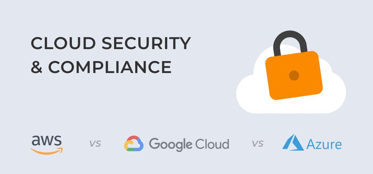 Amazon Web Service, GCP, Azure: Cloud Security