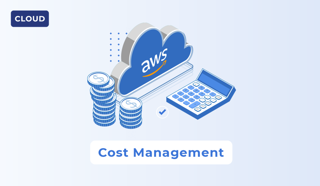 Cost Management Of AWS