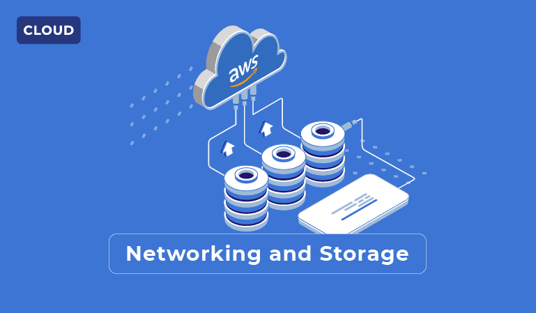 Networking and Storage on AWS