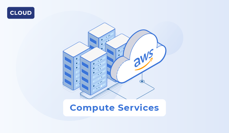 Overview of AWS Compute Services