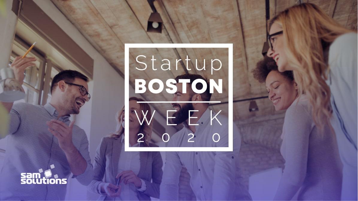Startup Boston Week