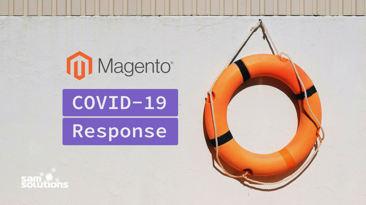 Magento Offers Help to SMBs to Curb Effects of Coronavirus